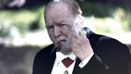 Churchill『チャーチル(原題)』オフィシャルUKトレイラー