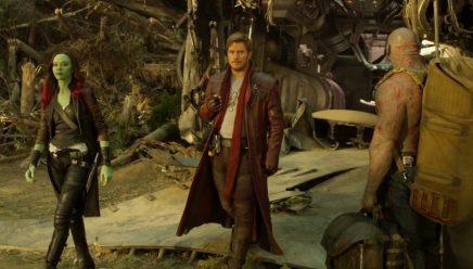 Guardians of the Galaxy Vol. 2 『ガーディアンズ・オブ・ギャラクシー Vol.2』オフィシャルトレイラー