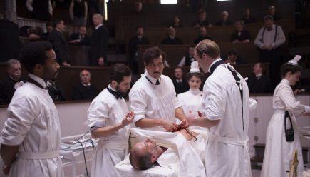 Cinemaxの 'The Knick' 新シーズンは制作されず、キャンセル決定