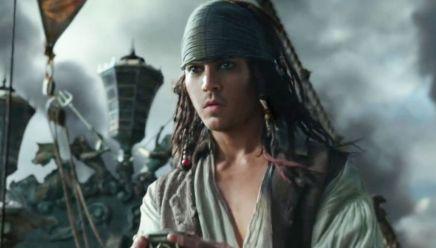 Pirates of the Caribbean: Dead Men Tell No Tales『パイレーツ・オブ・カリビアン/最後の海賊』オフィシャルトレイラー
