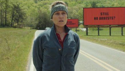 Three Billboards Outside Ebbing, Missouri『スリー・ビルボーズ・アウトサイド・エビング・ミズーリ(原題)』年齢制限付オフィシャルトレイラー