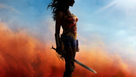 Wonder Woman 『ワンダーウーマン』オフィシャルトレイラー2