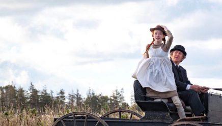 名作『赤毛のアン』が原作のNetflix新オリジナルシリーズ 『アンという名の少女』('Anne with anE')クリップ公開!