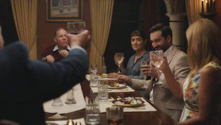 Beatriz at Dinner『ベアトリス・アット・ディナー(原題)』オフィシャルトレイラー