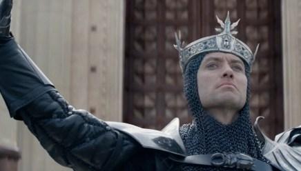 King Arthur: Legend of the Sword『キング・アーサー 聖剣無双』ファイナルトレイラー
