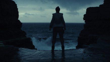 Star Wars: The Last Jedi『スター・ウォーズ/最後のジェダイ』オフィシャルティーザートレイラー