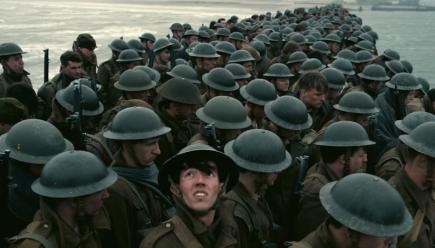 Dunkirk 『ダンケルク』オフィシャルメイントレイラー