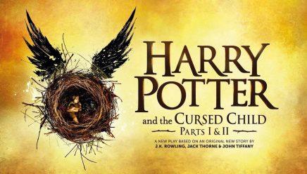 『ハリー・ポッターと呪いの子』ブロードウェイの開幕日と劇場が決定!