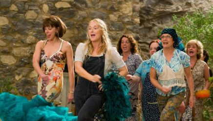 映画『マンマ・ミーア!』の続編、Mamma Mia: Here We Go Again!が2018年夏に公開決定!