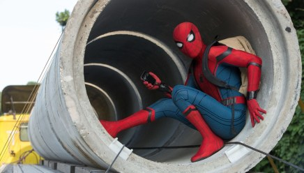 Spider-Man: Homecoming 『スパイダーマン ホームカミング』オフィシャルトレイラー3