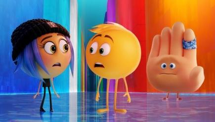 The Emoji Movie 『ジ・エモジ・ムービー(原題)』オフィシャルトレイラー