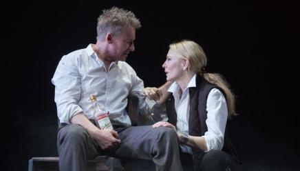 ケイト・ブランシェット、新たに舞台化される『イヴの総て』 'All About Eve'でロンドンの舞台に!