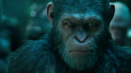 War for the Planet of the Apes『猿の惑星:聖戦記(グレート・ウォー)』ファイナルトレイラー