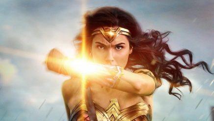 Wonder Woman 『ワンダーウーマン』オフィシャルファイナルトレイラー