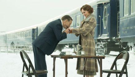 Murder on the Orient Express 『オリエンタル急行殺人事件』オフィシャルトレイラー