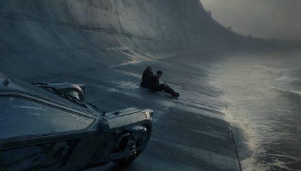 Blade Runner 2049 『ブレードランナー 2049』オフィシャルトレイラー2