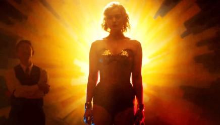 Professor Marston & The Wonder Women 『プロフェッサー・マーストン・アンド・ザ・ワンダー・ウィメン(原題)』オフィシャルトレイラー