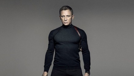 ダニエル・クレイグ、『007』シリーズ新作でボンド役続投! TVで明言!