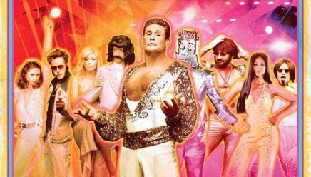 ガーディアンズ・オブ・ギャラクシー (Guardians of the Galaxy)'Inferno' ミュージックビデオにデイヴィッド・ハッセルホフが出演!