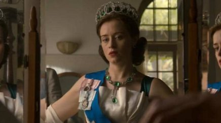 Netflix が The Crown『ザ・クラウン』シーズン2のティーザートレイラーを公開