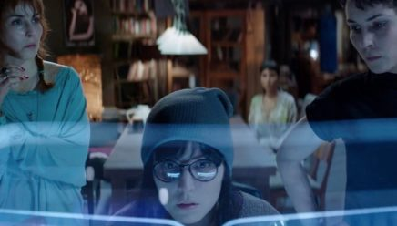 ノオミ・ラパスが1人7役を演じるSF映画What Happened To Monday 『ホワット・ハプン・トゥ・マンデー(原題)』トレイラー公開!