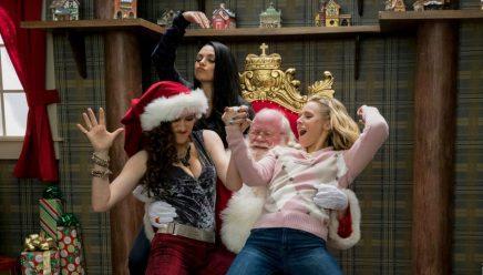 A Bad Moms Christmas 『ア・バッド・マムズ ・クリスマス(原題)』トレイラー