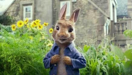 Peter Rabbit 『ピーター・ラビット(原題)』トレイラー