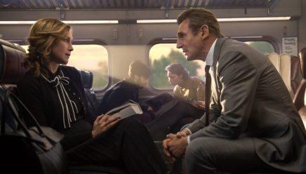 The Commuter 『ザ・コミューター(原題)』ティーザートレイラー