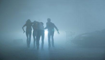 Spike TV がスティーブン・キング原作のドラマシリーズ『ザ・ミスト』をシーズン1でキャンセル!