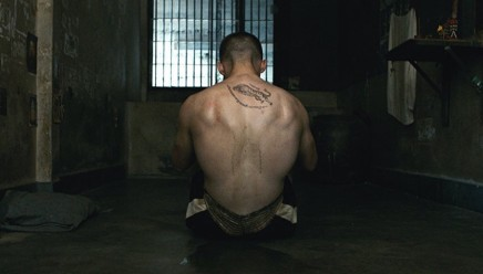 A Prayer Before Dawn 『ア・プレイヤー・ビフォー・ドーン(原題)』トレイラー
