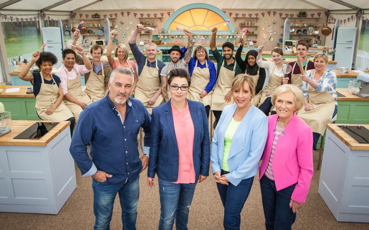 TV Review: The Great British Bake Off 『ザ・グレート・ブリティッシュ・ベイクオフ』